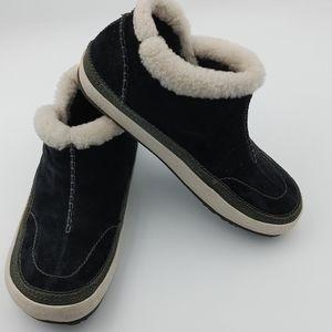 Merrell Spirit Tibet ankle boots size 9.5